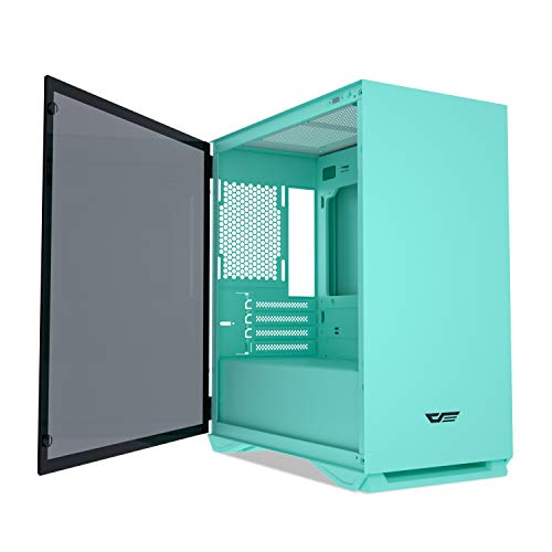 Top 10 Mint Green PC case – Computer Cases
