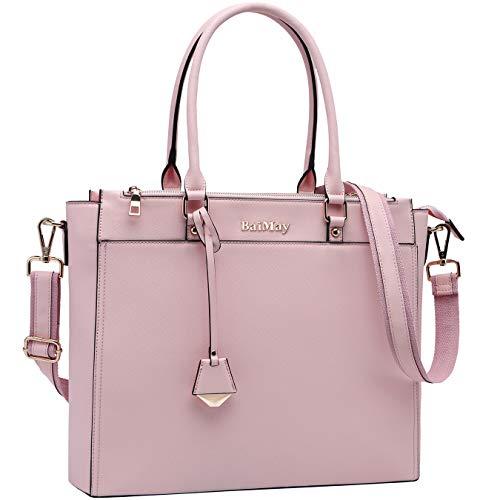 Top 10 Pink Laptop Bag 17 inch – Laptop Messenger & Shoulder Bags
