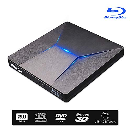 Top 10 Blu Ray Player For PC – External Blu-ray Drives