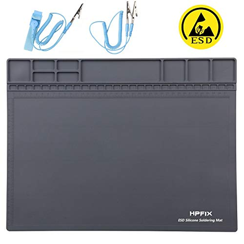 Top 9 Anti Static mat – Computer & Mobile Device Repair Kits