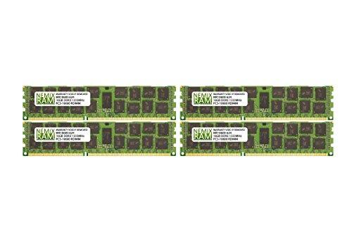 Top 9 1333MHz DDR3 PC3-10600 ECC Memory – Computer Memory