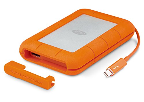 Top 10 Thunderbolt Hard Drive – External Hard Drives