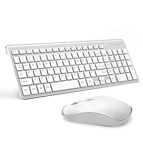 Top 10 Wireless Mouse and Keyboard mac – Computer Keyboard & Mouse Combos
