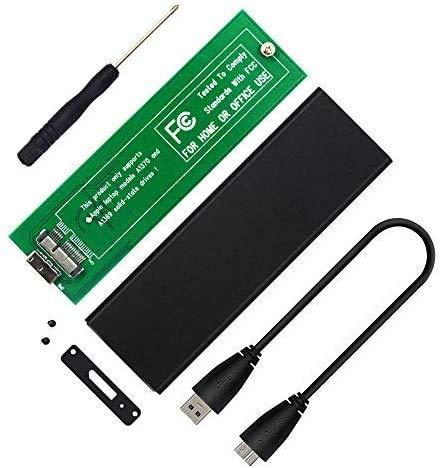 Top 10 GODSHARK PCIe SSD – Computer Hard Drive Enclosures