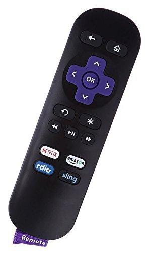 Top 10 Roku TV Remote – Remote Controls