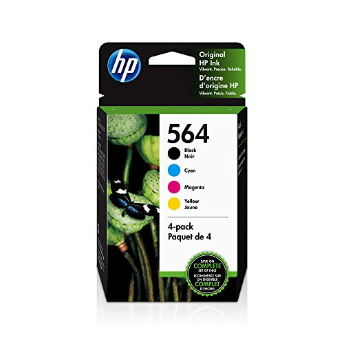 Top 10 HP Printer Ink Cartridges 564 – Computers Features
