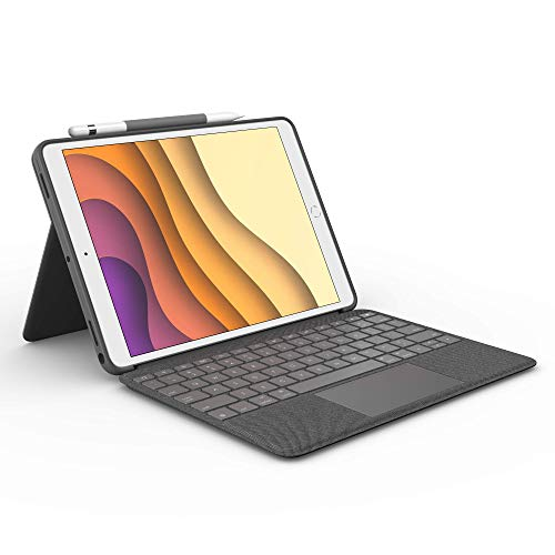 Top 10 Logitech iPad Air Keyboard – Tablet Keyboard Cases