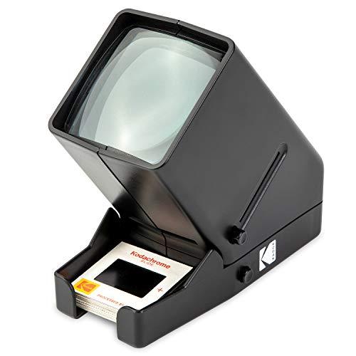 Top 10 Viewer for Slides for Old 35mm Slides – Slide & Negative Scanners