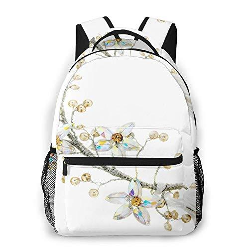 Top 10 Earrings Jewelry Box – Laptop Backpacks