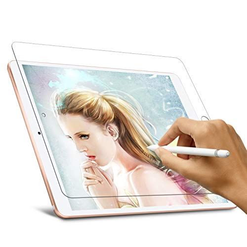 Top 10 Matte Screen Protector iPad 10.5 – Tablet Screen Protectors