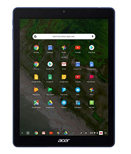 Top 9 Chrome OS Tablet – Computer Tablets