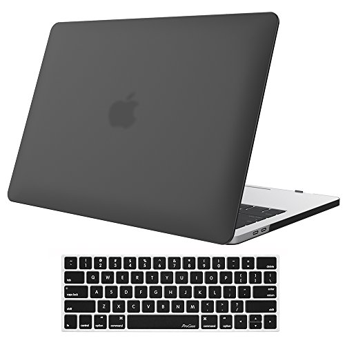 Top 10 Protective Case for MacBook Pro 13 inch 2019 – Laptop Hard Shell Cases
