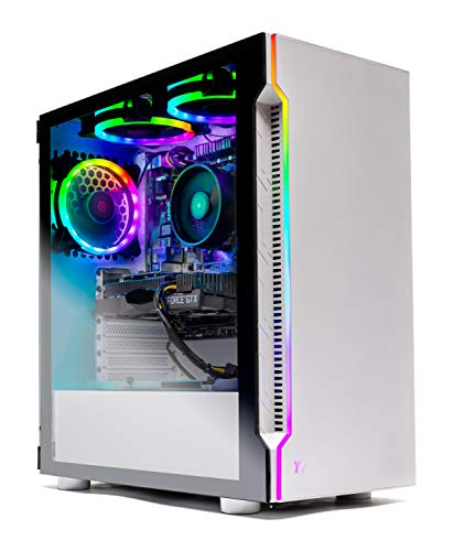Top 10 Build Your Own Gaming PC Kit – Tower Computers