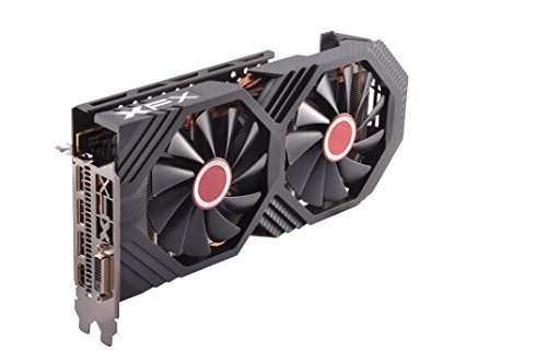 Top 8 XFX RX 580 Fans – Computer Graphics Cards