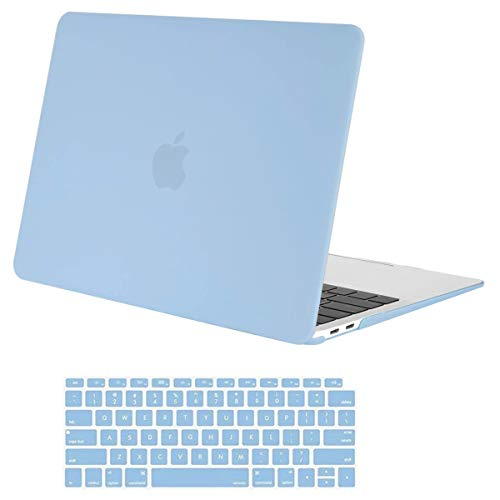 Top 10 MacBook Air 13 inch Case 2018 – Laptop Hard Shell Cases