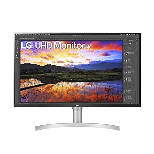 Top 10 4K IPS Monitor 32 inch – Computer Monitors