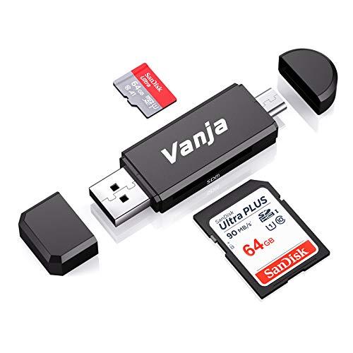 Top 10 SD Card Reader USB 2.0 – Computer Memory Card Readers