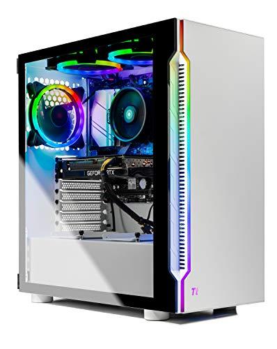 Top 10 Gaming Desktop Ryzen 7 3700X – Tower Computers