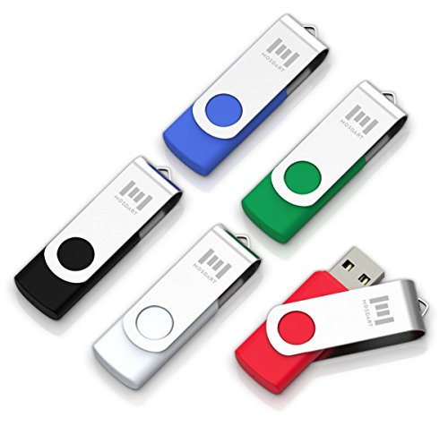 Top 10 Flash Drive Pack 5 – USB Flash Drives
