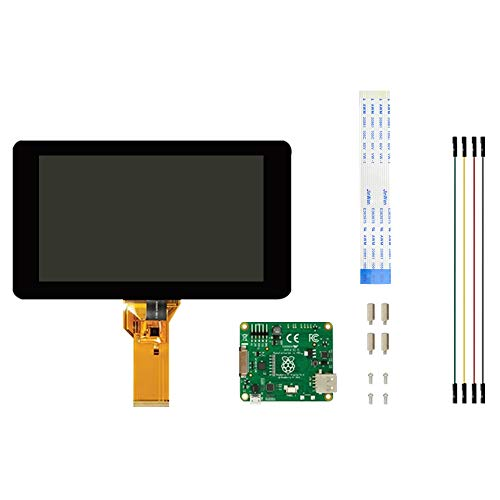 Top 10 Raspberry Pi Display – Computer Components