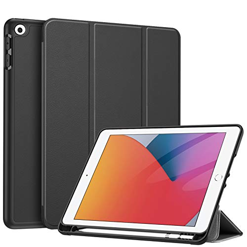 Top 10 iPad Case 10.2 with Pencil Holder – Tablet Cases