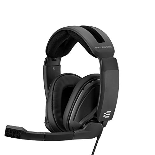 Top 10 Sennheiser Noise cancelling Headphones – PC Game Headsets