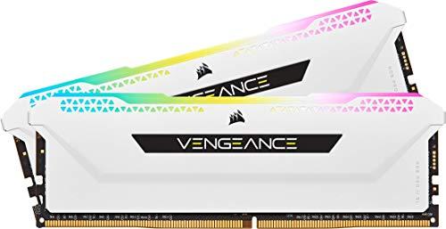 Top 10 Corsair Vengeance RGB Pro 3600 32GB – Computer Memory