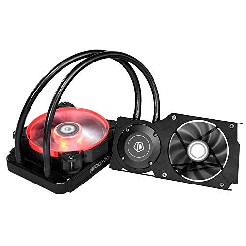 Top 9 GPU Water Block – Graphics Card Fans