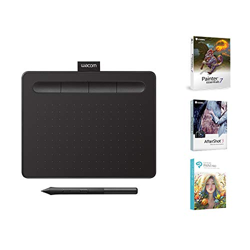 Top 10 Bamboo Graphics Tablet – Computer Graphics Tablets