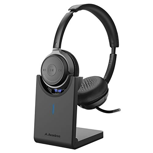 Top 10 Headset with Microphone Bluetooth – PC Game Headsets