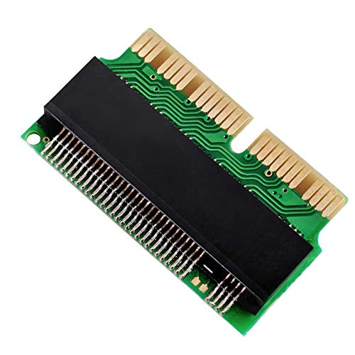 Top 10 A1466 SSD Adapter – Computer Memory Card Adapters