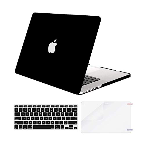 Top 10 13 inch MacBook Pro Case 2015 – Laptop Hard Shell Cases