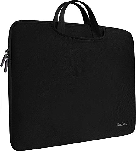 Top 10 15.6 inch Laptop Sleeve with Handle – Laptop Sleeves