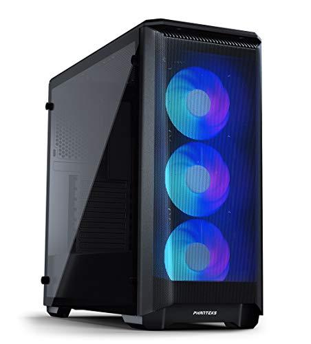 Top 10 Phanteks Eclipse P400A – Computer Cases