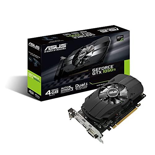 Top 10 GeForce GTX 1050 2GB – Computer Graphics Cards