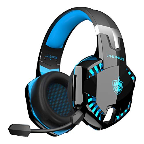 Top 10 Bluetooth Headphones with Mic for PS4 – PC Game Headsets