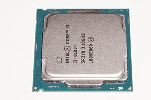 Top 9 i3-8100T – Computer CPU Processors