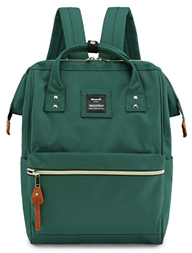 Top 10 Green Backpack for Women – Laptop Backpacks