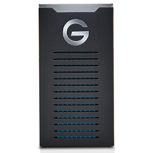 Top 10 G Drive 2TB SSD – External Solid State Drives