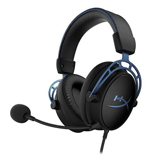 Top 10 HyperX Cloud Alpha S Gaming Headset – Electronics Features