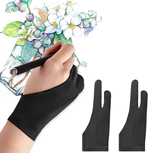 Top 10 Palm Rejection Glove for iPad – Computer Graphics Tablets