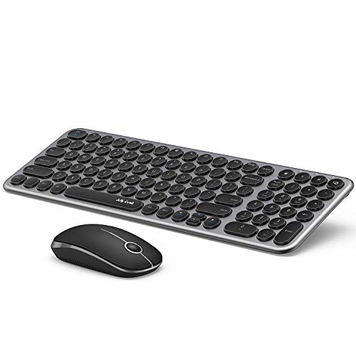 Top 10 Wireless Keyboard Round Keys – Computer Keyboard & Mouse Combos