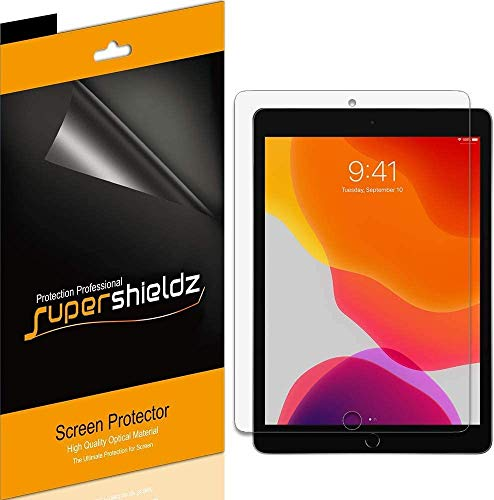 Top 10 Anti Glare Screen Protector Supershieldz – Tablet Screen Protectors
