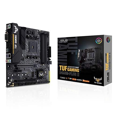 Top 10 ASUS TUF B450M-PLUS Gaming – Computer Motherboards