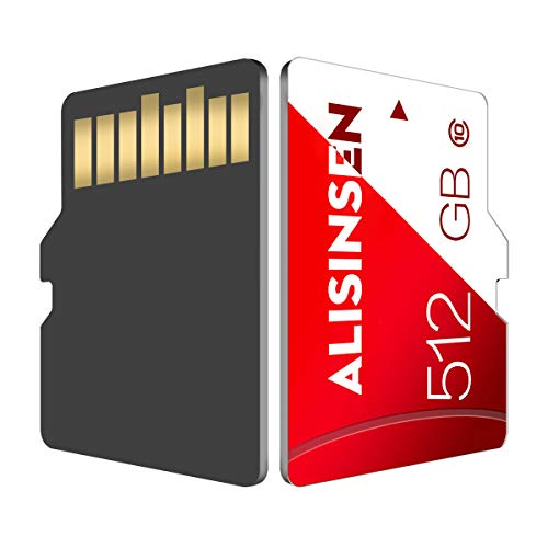 Top 10 TF Card 512GB – Micro SD Memory Cards