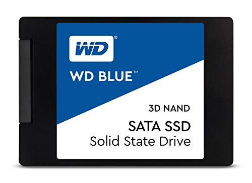 Top 10 WD SSD Blue 1TB – Internal Solid State Drives