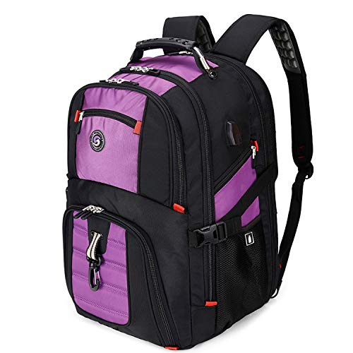 Top 10 Large Backpack for School Women – Laptop Backpacks