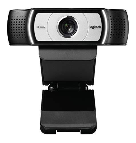 Top 8 Logitech C930e – Webcams