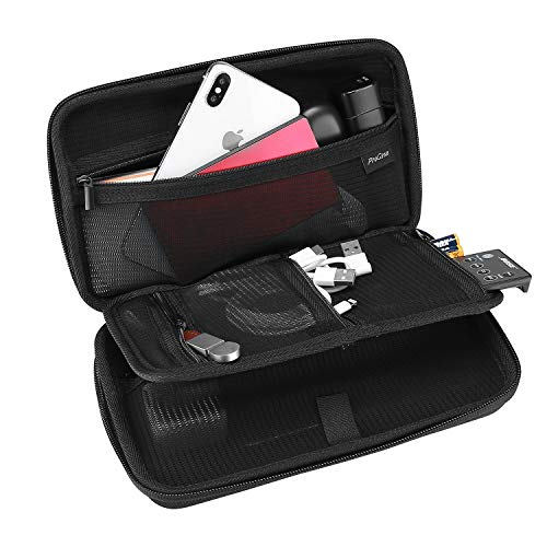 Top 9 Tech Bag Organizer – Computer Hard Drive Bags & Cases