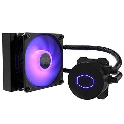 Top 10 120mm AIO CPU Cooler – Water Cooling Systems